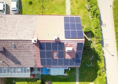 Photovoltaikanlage in 83308 Trostberg