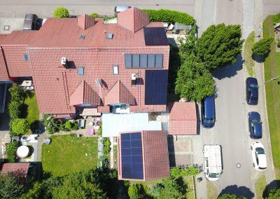 Photovoltaikanlage in 85055 Ingolstadt
