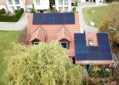Photovoltaikanlage in 84144 Geisenhausen