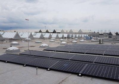Photovoltaikanlage in 85356 München-Flughafen