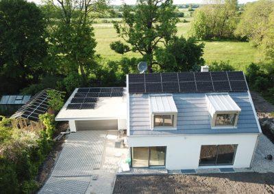Photovoltaikanlage in 81929 München