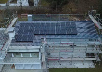 Photovoltaikanlage in 91349 Egloffstein