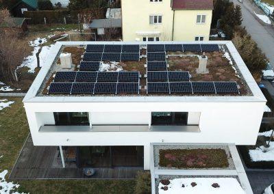 Photovoltaikanlage in 81377 München