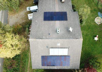 Photovoltaikanlage in 94419 Reisbach