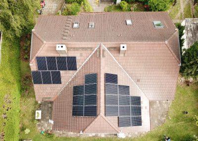 Photovoltaikanlage in 80937 München