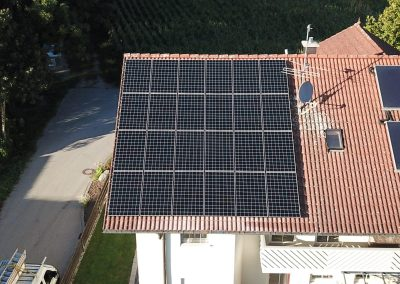 Photovoltaikanlage in 84543 Winhöring