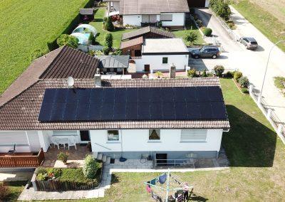 Photovoltaikanlage in 84103 Postau