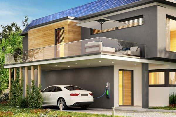 Stromspeicher-Förderung Bayern: Speicher für Photovoltaikanlagen