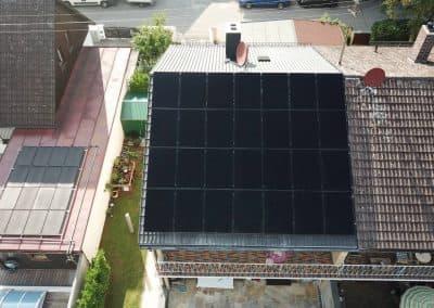 Photovoltaikanlage in 81825 München