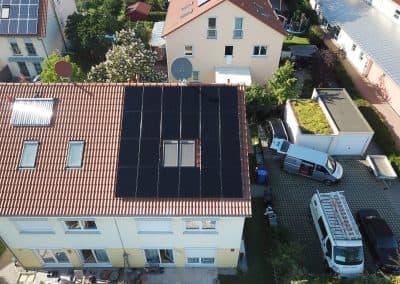 Photovoltaikanlage in 82256 Fürstenfeldbruck