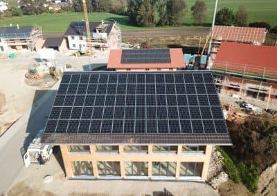 Photovoltaikanlage in 83549 Eiselfing