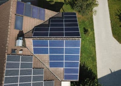 Photovoltaikanlage in 85298 Scheyern