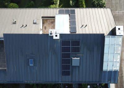 Photovoltaikanlage in 85609 Aschheim
