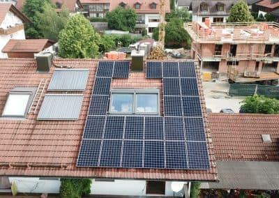Photovoltaikanlage in 85643 Steinhöring