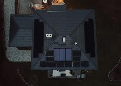 Photovoltaikanlage in 97638 Mellrichstadt