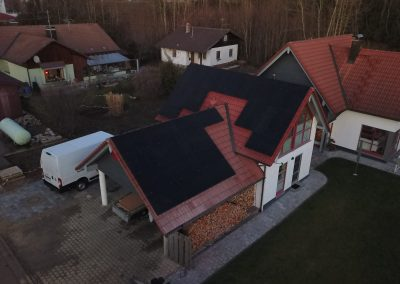 Photovoltaikanlage in 87679 Dösingen