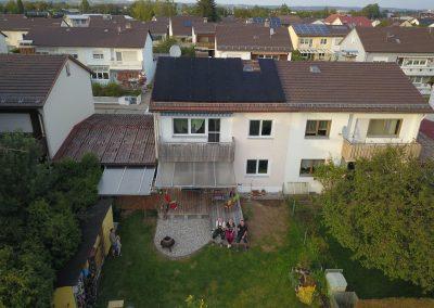 Photovoltaikanlage in 84453 Mühldorf am Inn